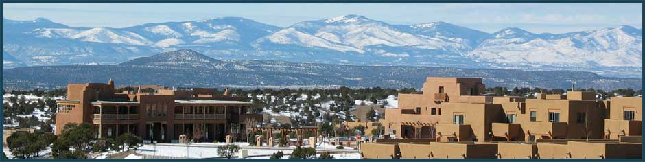 Santa Fe Community – Aldea